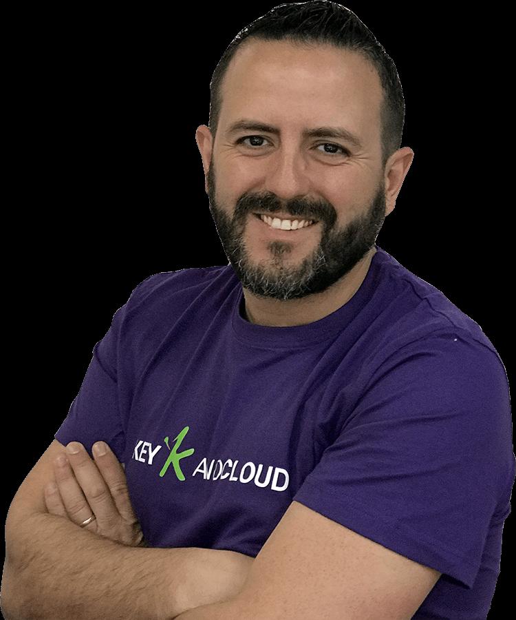 Hugo Miranda - CEO