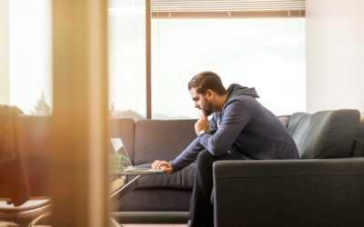 Profesiones que te permiten trabajar desde casa